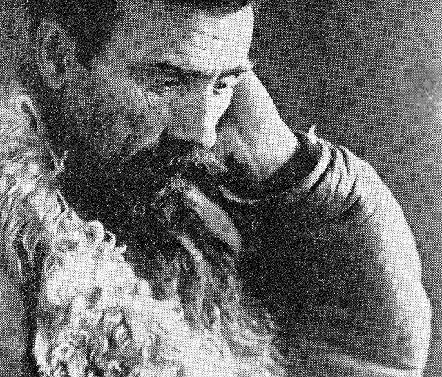 Революционер Александр Шляпников