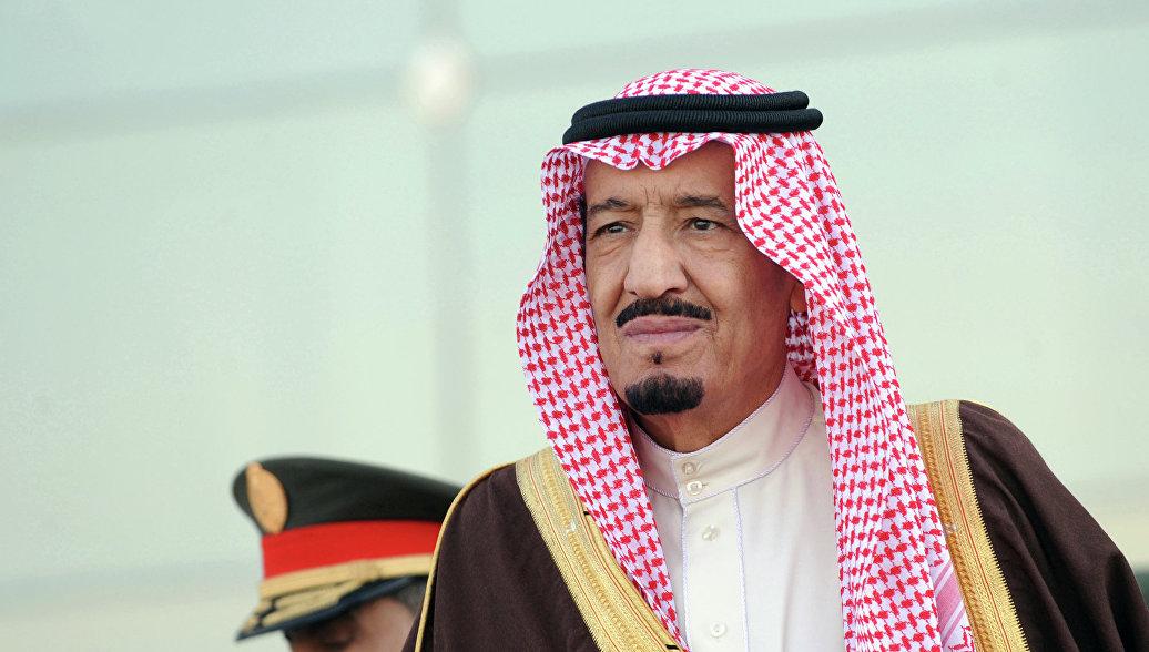 Саудовский министр назвал историческим визит короля в Россию