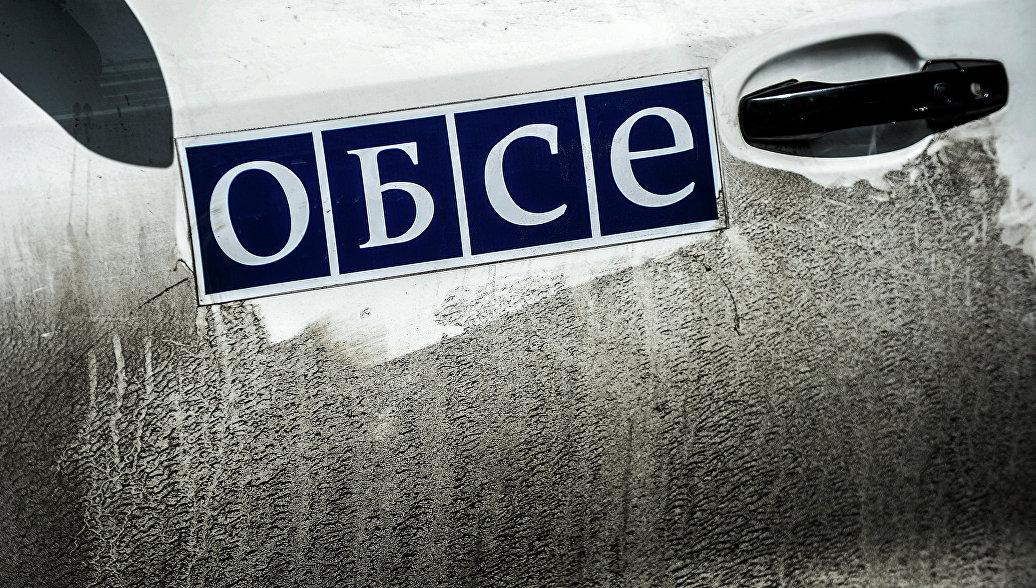 ОБСЕ на Украине: обе стороны конфликта не слишком нам доверяют