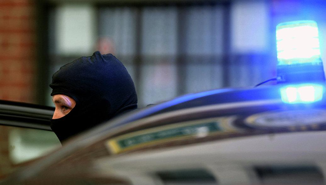 СМИ: в машине рядом со стадионом в Ганновере обнаружена бомба