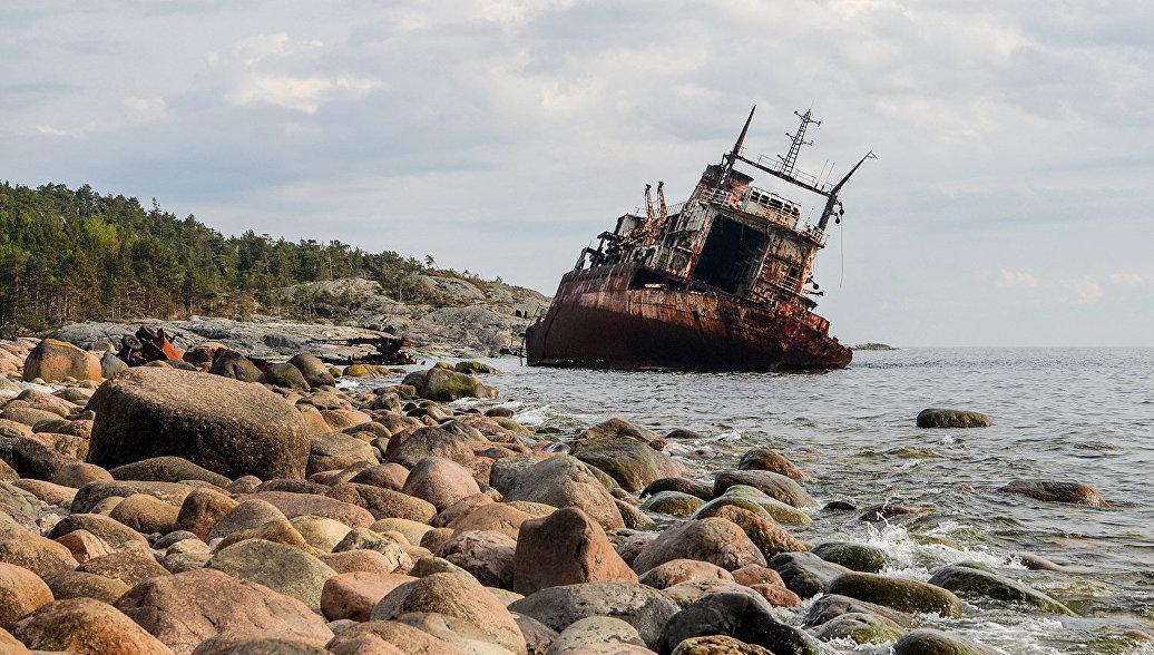 В Арктике ликвидируют накопленные вредные отходы