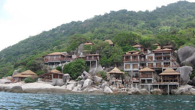 Остров Тао. Архивное фото