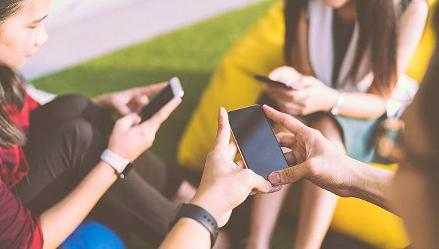 МВД неподдерживает запрет детям пользоваться соцсетями