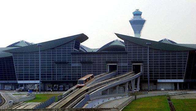 Гражданам Малайзии временно запретили покидать КНДР