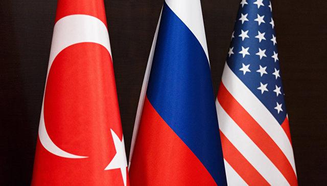 США предупредили Турцию опоследствиях покупки С-400, пишут СМИ