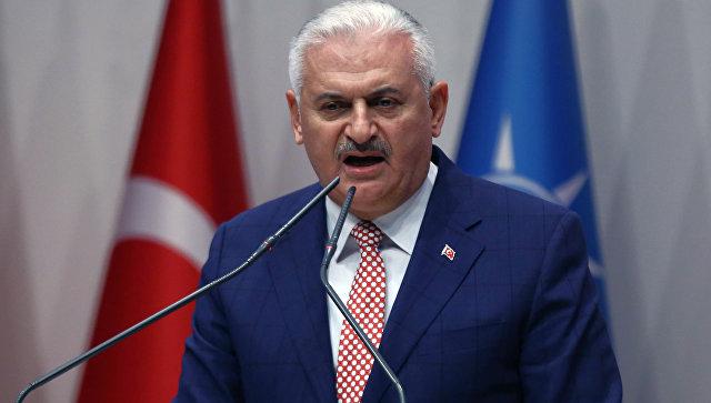 Йылдырым: Для нормализации армяно-турецких отношений Ереван и Баку должны решить свои вопросы