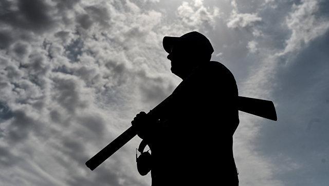В США охотник застрелил человека, приняв за оленя
