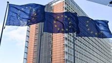 Заседание Европейского Совета в Брюсселе. Архивное фото
