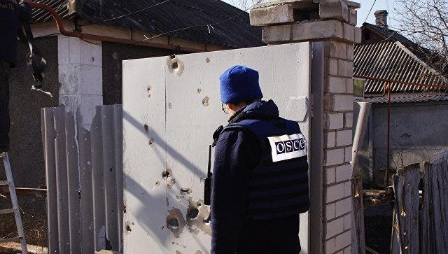 В ЛНР заявили, что ВСУ шесть раз за сутки обстреляли территорию республики