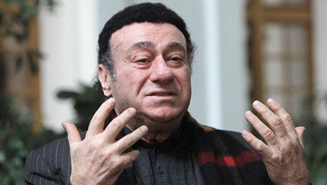 Соткилава является звездой отечественной имировой оперы— Путин