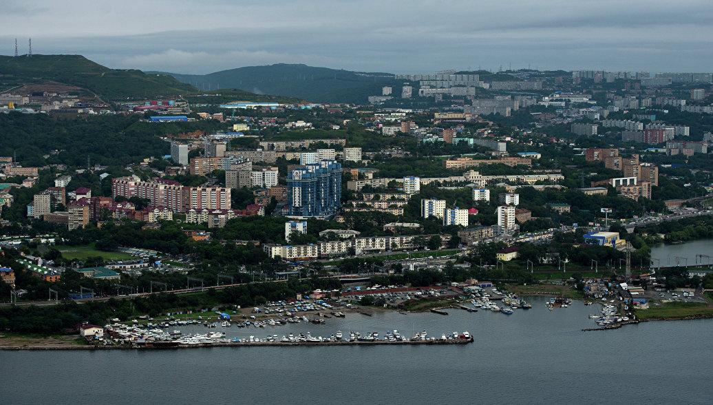 Японские инвесторы намерены построить в Приморье теплицы за $20 млн