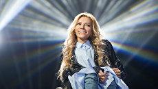 Певица Юлия Самойлова, которую не пустили на Евровидение-2017 в Киеве. Архивное фото