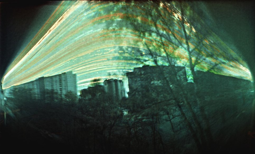 Работа Ивана Кочетова