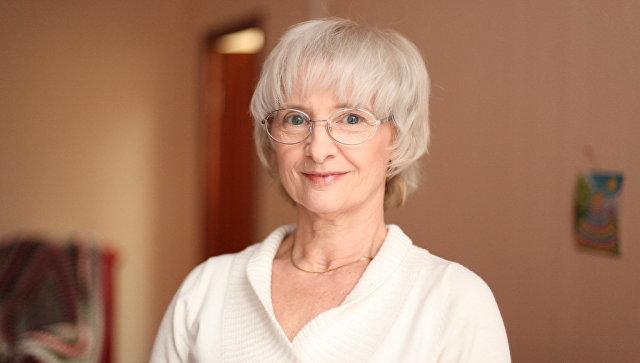 Психофизиолог, писатель, приемный родитель Анна Гайкалова