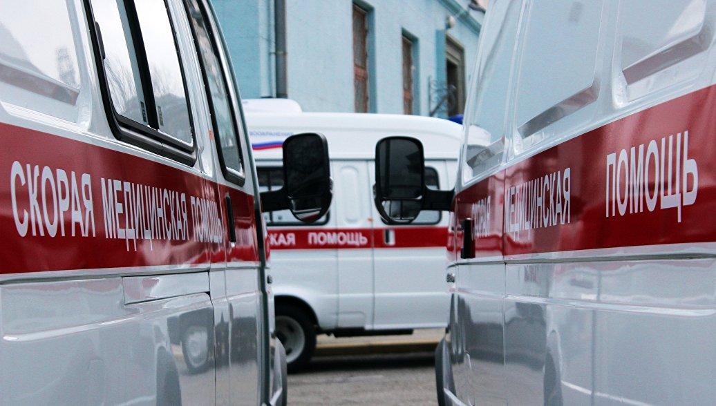 Больницы с реанимацией в москве