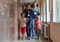 """В Москве начнёт свою работу """"Школа профессиональных семей"""""""