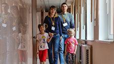 В Москве начнёт свою работу Школа профессиональных семей