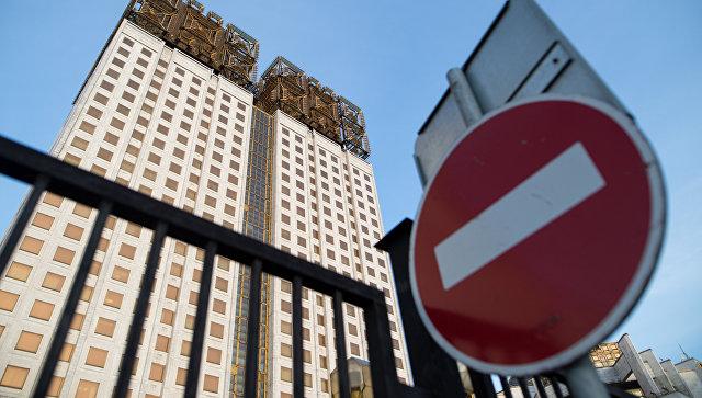 ВКремле сообщили оневмешательстве ввыборы руководителя РАН