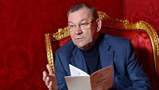 Директор Государственного академического Большого театра России Владимир Урин. Архивное фото