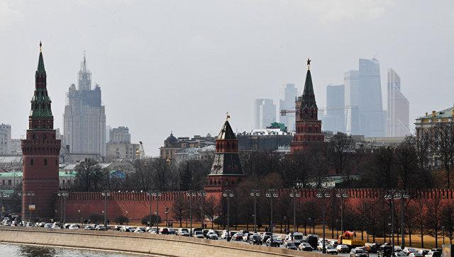 В Кремле заявили, что только Украина может прекратить войну в Донбассе