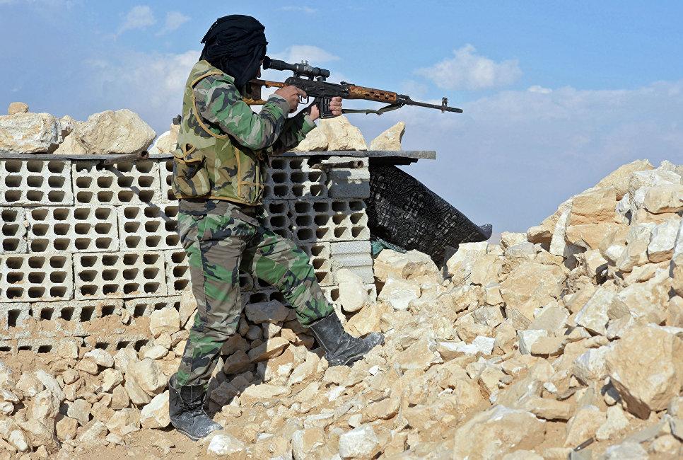 Израиль разбомбил базу ПВО Сирии