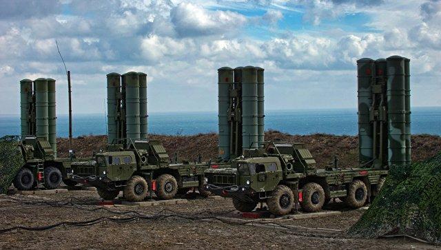 Анкара находится на финальном этапе переговоров с Москвой о закупке ЗРК С-400