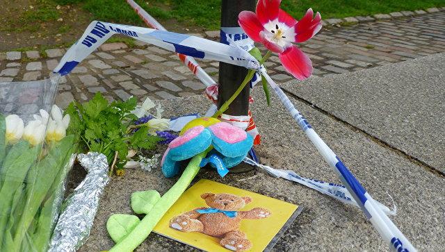 Мусульмане Британии почтут на Трафальгарской площади память жертв теракта