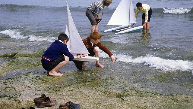 Ростуризм готов оказать помощь регионам по развитию пляжных территорий