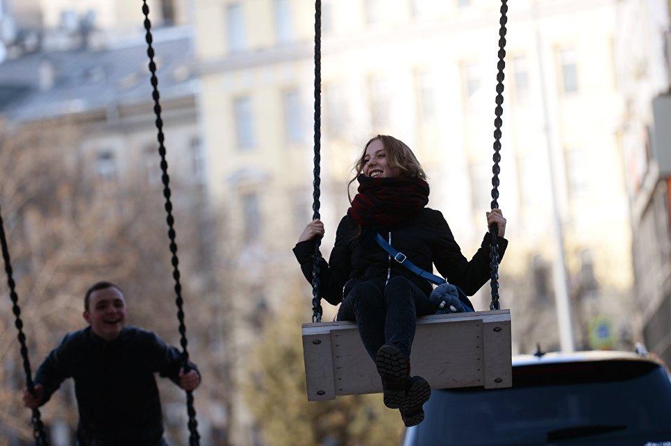 Рейтинг ООН: граждане Латвии резко стали намного успешнее