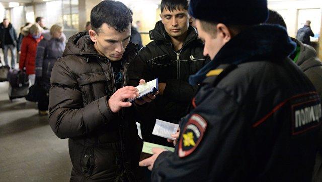 Метро столицы примет дополнительные меры безопасности после взрыва вПетербурге