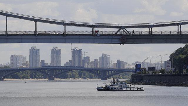 Киев рассчитывает получить от европейского союза 600млневро наследующей неделе