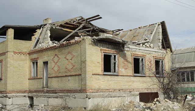 Украинские силовики 30 раз нарушили режим прекращения огня в Донбассе