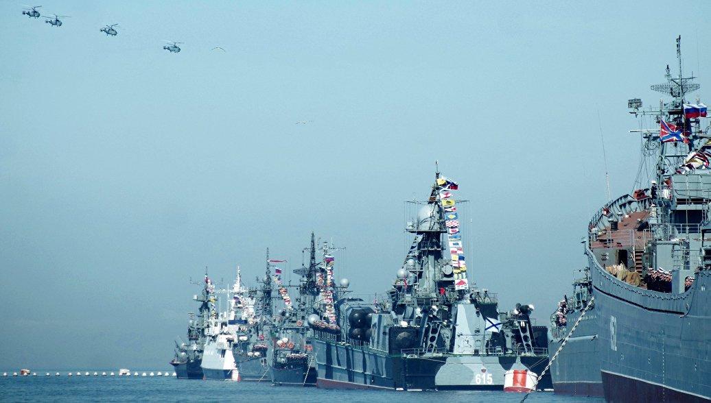 «Ростех» вооружит малые корабли «ракетами-убийцами» подводных лодок