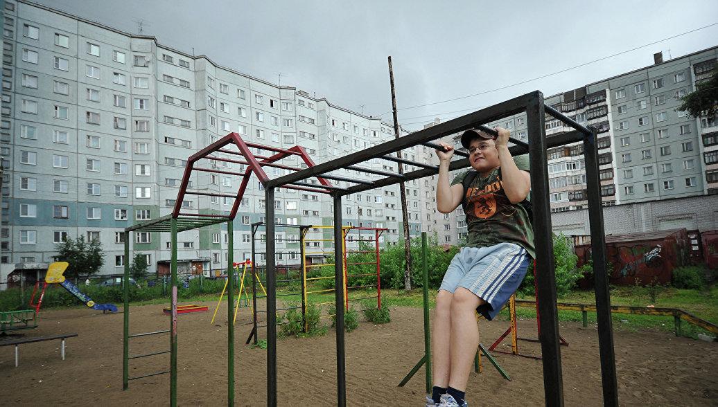 ВЦИОМ: число россиян, занимающихся спортом, достигло максимума за 9 лет