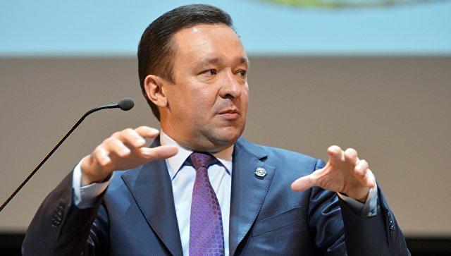 Президент Татарстана сократил премьера республики