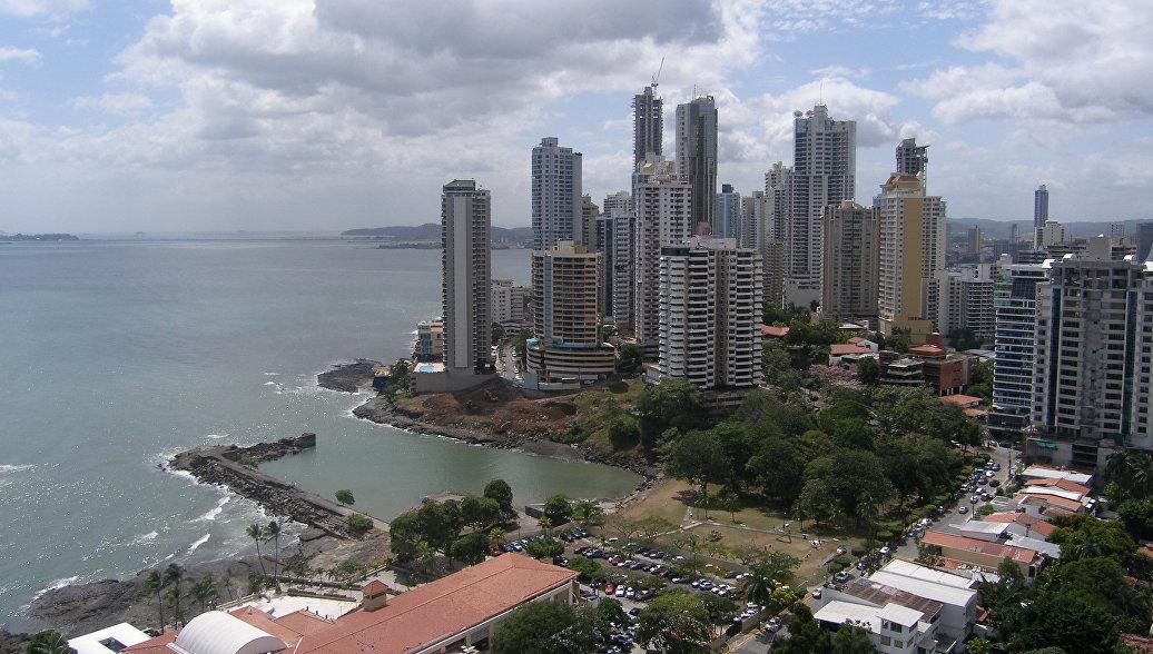 Землетрясение магнитудой 5,6 произошло у берегов Панамы