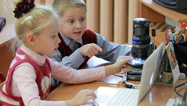 Работа московской школы. Архивное фото