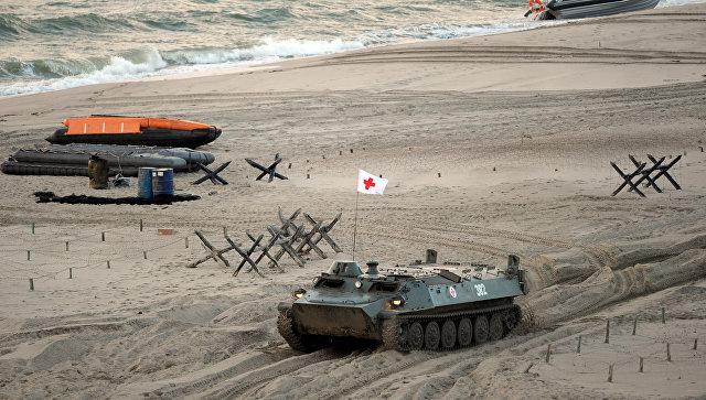 Военные учения сРФ будут открыты для Запада— Лукашенко
