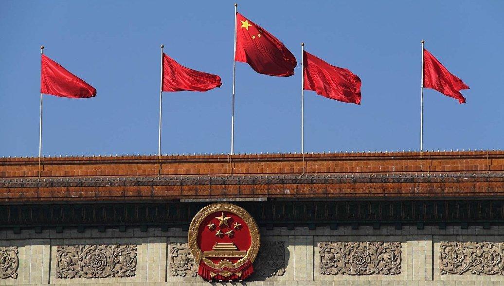 МИД КНР не знает о возможном участии ВВС страны в операции против ИГ