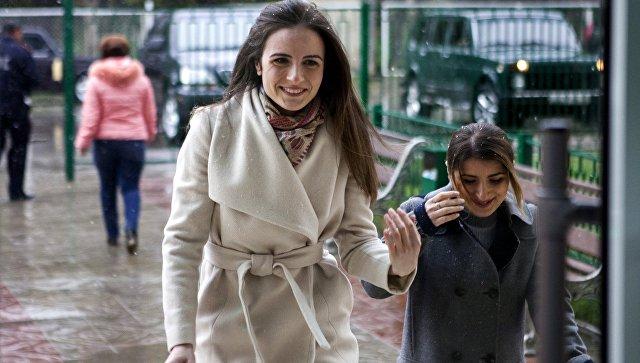 Грузия резко осудила выборы вЮжной Осетии