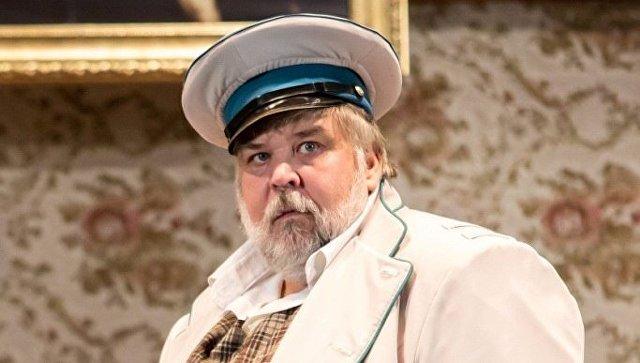 ВЕкатеринбурге скончался актёр и телевизионный ведущий Геннадий Ильин