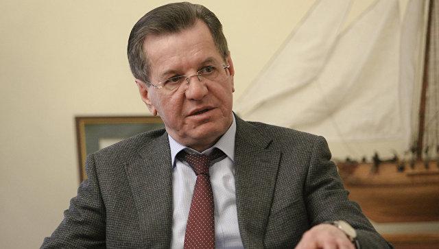 Экс-губернатор Астраханской области будет работать в нефтяной компании