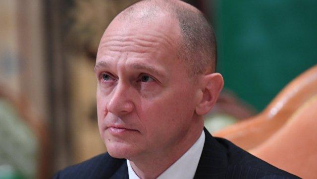 Кириенко занял пост заместителя председателя комиссии по задачам госслужбы