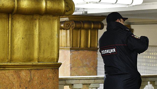 Американца, преподающего вМФТИ, задержали снаркотиками в российской столице