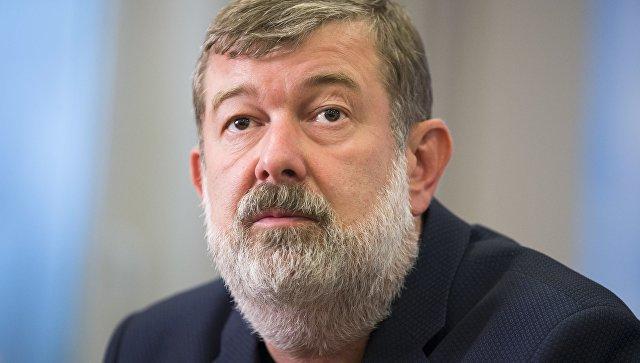 Вячеслав Мальцев. Архивное фото