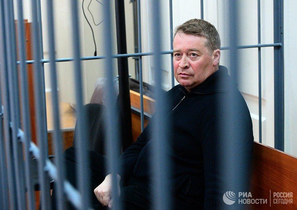Среди путинских губеров-одно ворьё: У Маркелова нашли драгоценности находившиеся в мировом розыске на сотни миллионов долларов