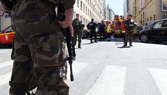 В Европе задержали десять человек по делу о нападении на Charlie Hebdo