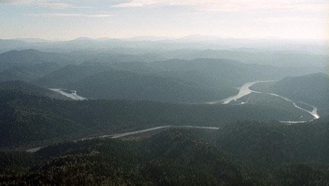 В Год экологии создан сайт заповедных территорий Кузбасса