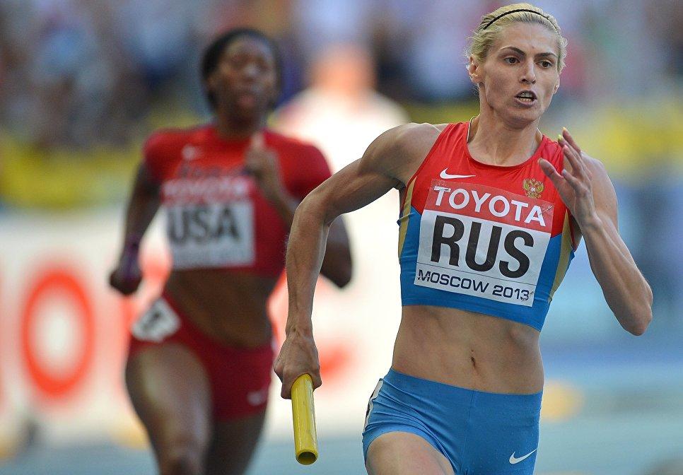 Пятеро русских спортсменов признались вупотреблении допинга