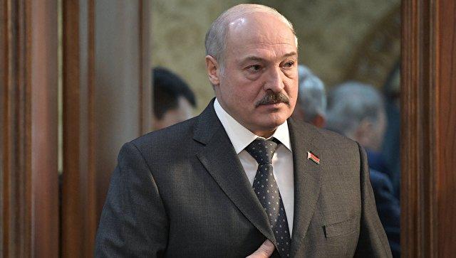 «МынаЗападе никому ненужны»— Александр Лукашенко